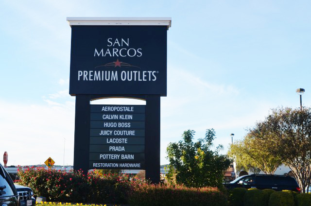 Premium outlets coupons san marcos