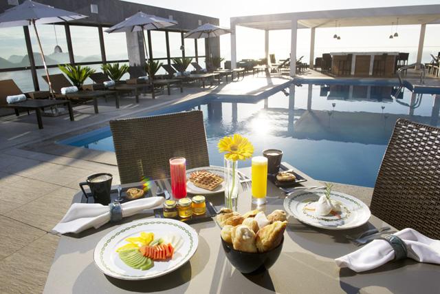 Os 10 melhores lugares para se tomar café da manhã no Rio de Janeiro •  Falando de Viagem