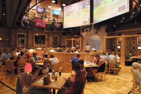 dd364acd58293 Onde assistir aos jogos da Copa do Mundo em Orlando - Falando de Viagem