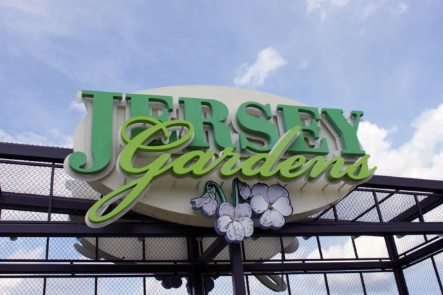 Jersey gardens outlet mall falando de viagem - Burlington coat factory garden city ...