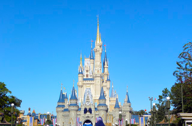 Fotos da Disney em Orlando Disney World em Orlando