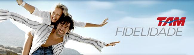 programas fidelidade viagem