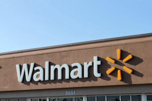 Walmart em Orlando • Falando de Viagem